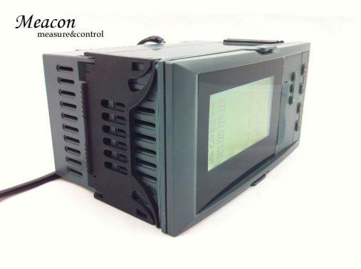 MEA7700液晶汉显控制仪产品展示