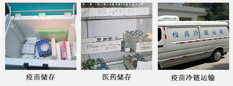美控温湿度记录仪
