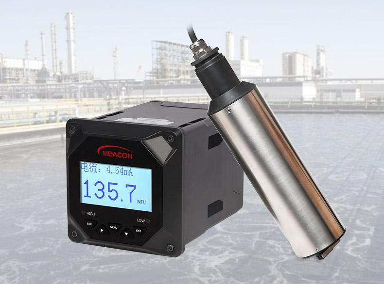 MIK-PTU100在线浊度分析仪