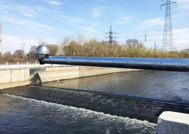 超声波液位计应用于河道监测